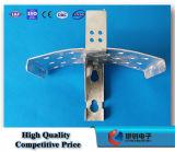 Kundenspezifischer heißes BAD galvanisierter Kabel-Speicher-Montage Soem-Hersteller