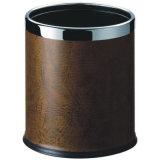 熱い販売の二重層の円形のブラシをかけられたステンレス鋼の不用な大箱