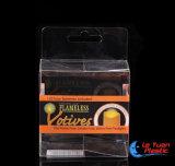 명확한 물집 Pet/PVC 플라스틱에 의하여 박판으로 만들어지는 물자 장난감 포장 상자