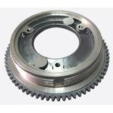 Automobil Ersatz-CNC, der Mechinedmachine Teil-Aluminium-/MetallEdelstahl-Teile maschinell bearbeitet