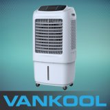 AC / DC Home Appliance Evaporative Air Cooler Portable Air Conditioner