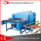 Máquina de estaca automática da imprensa da impressão