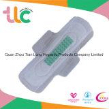 中国の工場からの最も安い女性の衛生パッド直接