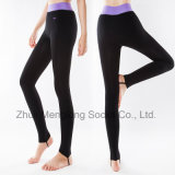 Dame Yoga Tights Comfortable Well Geschikte Legging