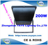 Yaye 18 Ce/RoHS/를 가진 최고 인기 상품 300W/400W 옥수수 속 LED 플러드 빛/300W/400W LED 갱도 빛 보장 3 년