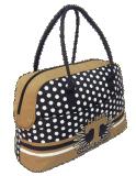 Saco da bagagem das mulheres das bolsas do desenhador das senhoras