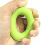 Перст прочности Exerciser 30ib-50ib кольца сжатия силикона тренировки силы мышцы вручает продукты спортов Slicone сжатия