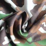 Tecido de pele de pêssego impresso (SL702-2)
