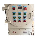 Tipo móvel máquina de filtração do uso ao ar livre do petróleo da turbina (TY-50)