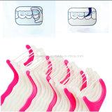 Soie dentaire dentaire promotionnelle d'Equipmentl