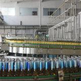 고품질 완전한 자동적인 과일 주스 생산 라인 교도관 프로젝트