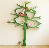 本だなまたは建築材料かガラス繊維/木の本だな