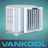 Wand-Fenster-Typ Verdampfungskühlung-Wüsten-Luft-Kühlvorrichtung