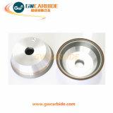 Schleifscheibe für Aluminiumpoliermittel