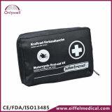 Medizinische Noterste HILFEen-Kasten des Motorrad-DIN13167