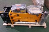 Slience Halter-Typ hydraulischer Unterbrecher für Exkavator 4-7ton