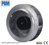 турбинка вентилятора оцинкованной жести 250mm стальная центробежная