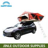 Tenda impermeabile di vendita calda della parte superiore del tetto dell'automobile della tela di canapa