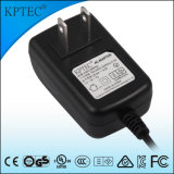 12V標準切換え力のアダプターはのためのPSEの証明書のプラグを差し込む