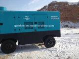 Compresor portable diesel de Embraco del aire del tornillo de Kaishan LGCY-22/14