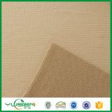 Ткань сетки, вяжет поли ткань для выравниваться одежд