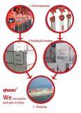 2t Elektrische Hijstoestel het Van uitstekende kwaliteit van Kixio met Elektrisch Karretje