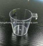 Feixe de Jim copo plástico do tiro de gancho de 2 onças