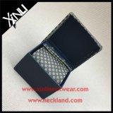 도매 Mens Handmade 선물 상자 100% 실크 넥타이는 놓았다