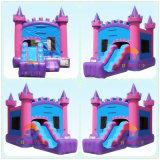 Bouncer inflável, castelo Bouncy, castelo de salto, casa do salto