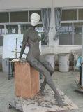 Манекен ODM реалистический женский для индикации платья магазина