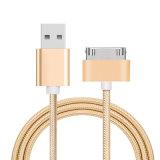 Apple iPhone4를 위한 이동 전화 부속품 USB 데이터 충전기 케이블