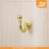 외투 훅 금속 의복 키 겉옷은 나사 가구 벽을 구부린다