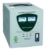 Stabilizzatore completamente automatico del regolatore di tensione CA di monofase di Customed AVR-3k