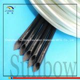 Sunbowのケイ素のワイヤー馬具のためのゴム製上塗を施してあるガラス繊維の袖