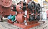 trituradora del rodillo del doble 600tph para el machacamiento del carbón (2PGC1200X2000)
