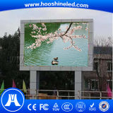 Visualización de LED video excelente de la calidad P8 SMD3535 HD China
