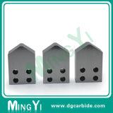 Spezieller Schutzträger-Block-kundenspezifische Schutzträger-Block-Zoll-Teile