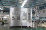 Maquinaria automática del embotellado del agua