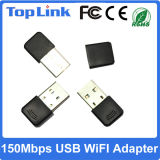 Top-GS05 Mediatek Mt7601 Adaptador Mini WiFi de 150Mbps para Android Tablet