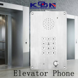 De specifieke Intercom van de Telefoon van Autodial van de Telefoon van de Communicatie Dienst van de Apparatuur Handsfree Draadloze