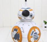 20cmの子供のロボットによって詰められるおもちゃ