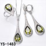 De In het groot Echte Zilveren Juwelen van de fabriek