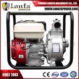 """Bomba de água centrífuga da gasolina original da potência 5.5HP de Honda (2 """", WP20, 2 polegadas)"""