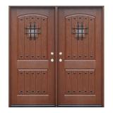 Moulage de faisceau de mousse de polyuréthane appuyant la porte
