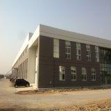 Graneros de acero de poste del edificio prefabricado para la venta