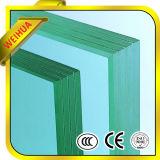 Shandong Weihua에 의하여 생성되는 안전에 의하여 부드럽게 하는 박판으로 만들어진 건축 유리