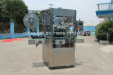De plastic Machine van de Etikettering van de Koker van pvc van de Fles Automatische