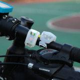 LED-Fahrrad-Licht mit vorderem und hinterem Licht (24-1J6014A)
