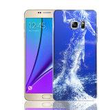 Покрашенное примечание 7 Samsung аргументы за сброса конструкции печати чертежа