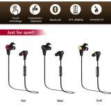 Bluetoothの無線電信4.1の磁気Earbudsのステレオイヤホーン